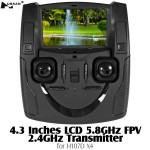 Hubsan (HS-H107D-A05-M1) 4.3 Inches LCD 5.8GHz FPV 2.4GHz Transmitter for H107D X4 (Mode1)