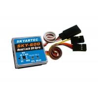Skyartec (HS020) SKY600 Head Lock 3D Gyro