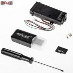 MJX RC (MJX-C4002) Aerial HD Camera Set with 4GB Micro SD Card
