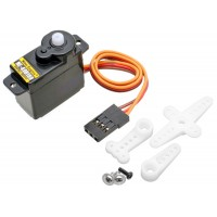 Nine Eagles (NE480189) 8g Digital Servo Set