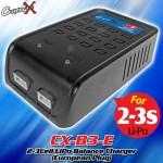 CopterX (CX-B3-E) B3 2-3Cell LiPo Balance Charger (European Plug)
