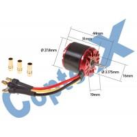 CopterX (CX-M2830-12-KV1000) M2830 1000KV Brushless Motor