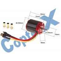 CopterX (CX-M2836-12-KV750) M2836 750KV Brushless Motor
