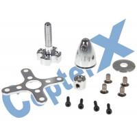 CopterX (CX-M2836-H) M2836 Motor Mounting Hardware