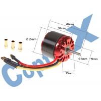 CopterX (CX-M3536-09-KV910) M3536 910KV Brushless Motor
