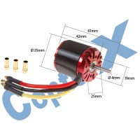 CopterX (CX-M3542-06-KV1000) M3542 1000KV Brushless Motor