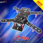 CopterX QAV 250 Mini Racing Drone Quadcopter Kit