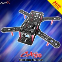CopterX QAV 280 Mini Racing Drone Quadcopter Kit
