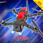 CopterX QAV 250 Mini Racing Drone Quadcopter RTF