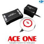 DJI ACE ONE Autopilot System for Helicopter