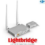 DJI Lightbridge 2.4G Full HD Digital Video Downlink