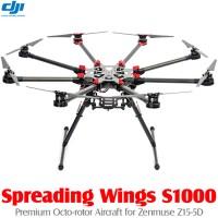 DJI Spreading Wings S1000 Premium