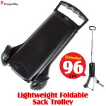 DragonSky (DS-FST) Lightweight Foldable Sack Trolley