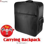 DragonSky (DS-INSPIRE1-BP-BK) Carrying Backpack for DJI Inspire 1 (Black)