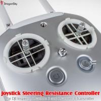 DragonSky (DS-INSPIRE1-P3-TX-JSRC) Joystick Steering Resistance Controller for DJI Inspire 1, Phantom 3 and Phantom 4 Transmitter
