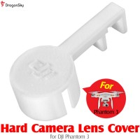 DragonSky Hard Camera Lens Cover for Phantom 3