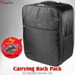 DragonSky Carrying Back Pack for WALKERA Runner 250