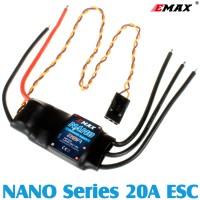 EMAX Nano Series 20A ESC OneShot125 Support