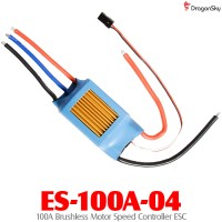 DragonSky (ES-100A-04) 100A Brushless Motor Speed Controller ESC