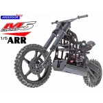 Anderson Racing (M5-ARR) M5 Cross 1/5th Scale Electric Motorcross Almost Ready to Run