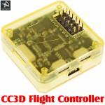 OpenPilot CC3D Flight Controller Staight Pin STM32 32-bit Flexiport