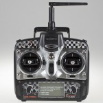 SD222 Functional WALKERA WK-2403A 4CH 2.4GHz Mode 2 Transmitter