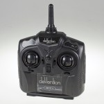 SD223 Functional WALKERA DEVO 4 4CH 2.4GHz Mode 2 Transmitter