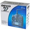 Walkera (WK-DEVO7-TXRX) Devention 2.4 GHz Transmitter w/ RX701 Receiver