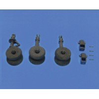 Walkera (HM-038-Z-04) Pulley Set