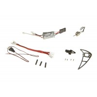 Walkera 4G3 V3 Tail Brushless Upgrade Set