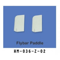 Walkera (HM-036-Z-02) Flybar Paddle