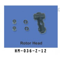 Walkera (HM-036-Z-12) Rotor Head