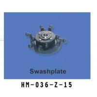 Walkera (HM-036-Z-15) Swashplate