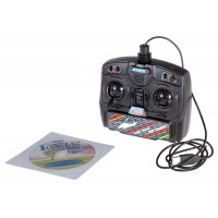 Skyartec (FS-01-M2) X-Power 8CH RC Flight Simulator - Mode2