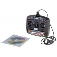 Skyartec (FS-01-M1) X-Power 8CH RC Flight Simulator - Mode1