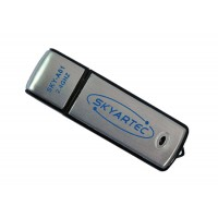 Skyartec (HS038) USB Wireless Flight Simulator for 2.4GHz Transmitter
