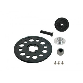 Skyartec (WH3-013-1) Main Gear (Main Belt Pulley)Discontinue Parts