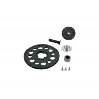 Skyartec (WH4-016-1) Main Gear (Main Belt Pulley)