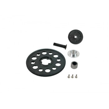 Skyartec (WH4-016-1) Main Gear (Main Belt Pulley)Discontinue Parts