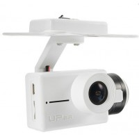 UPair Spare Parts 2.7K Camera with Gimbal