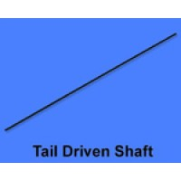 Walkera (HM-4#6-Z-17) Tail Driven Shaft