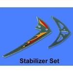 Walkera (HM-4#6-Z-21) Stabilizer Set