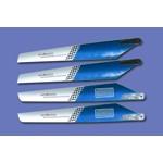 Walkera (HM-53QD-Z-01B) Main Rotor Blades (Blue)
