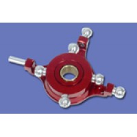 Walkera (HM-53QD-Z-02R) Swashplate (Red)