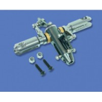 Walkera (HM-59DQ-Z-42) Rotor Head Set (Upgrade Accessory)