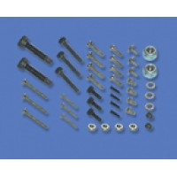 Walkera (HM-60B(B)-Z-28) Screw Set