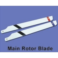 Walkera (HM-083(2801)-Z-01) Main Rotor Blades (Fibre Glass)
