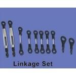 Walkera (HM-083(2801)-Z-08) Linkage Set