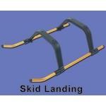 Walkera (HM-083(2801)-Z-20) Skid Landing