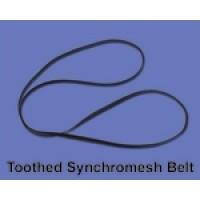 Walkera (HM-083(2801)-Z-24) Toothed Synchromesh Belt